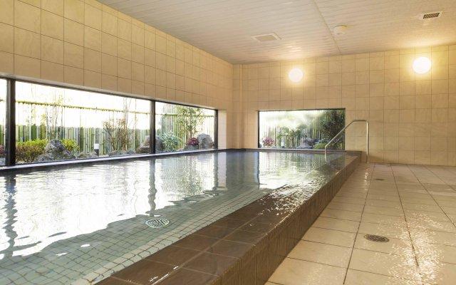 大浴場 準天然光明石温泉「観源の湯」